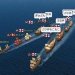 大海戦と収奪収奪!